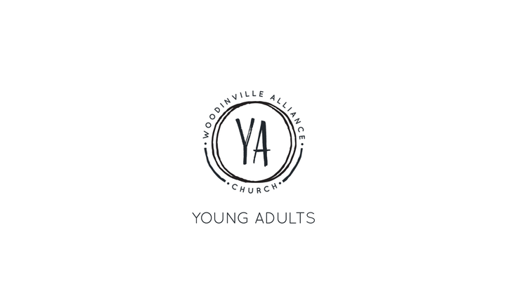 Young Adults Group logo image