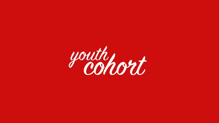 Youth Cohort Gathering logo image