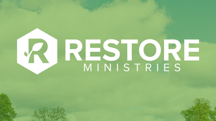 Restore Ministries Training logo image