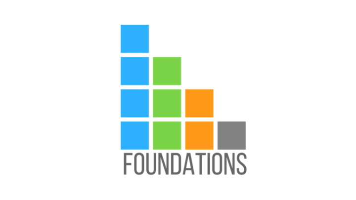 Foundations logo image