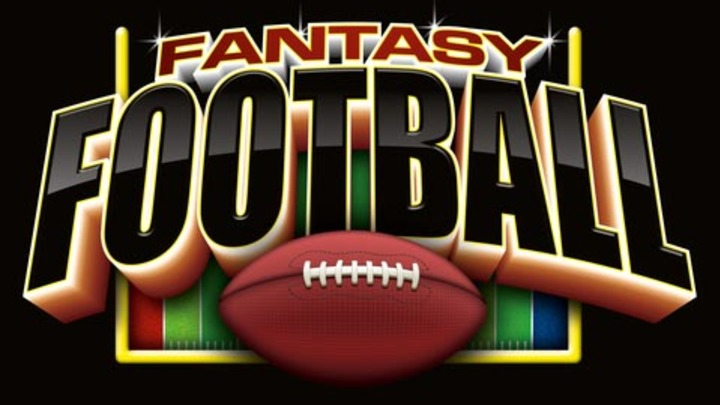 In Focus Men Fantasy Football logo image