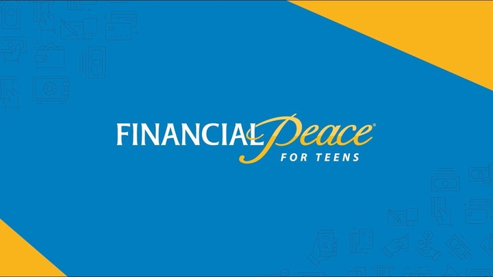 Financial Peace for Teens logo image