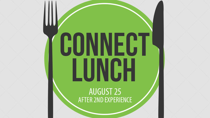 iConnect Lunch logo image