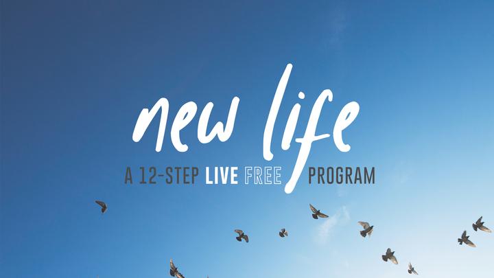 New Life logo image