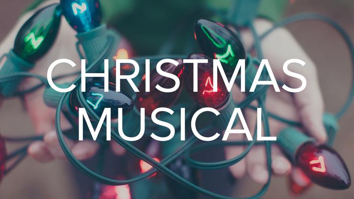 Christmas Musical Sign-Ups logo image