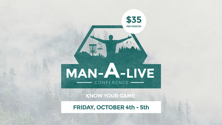 Men's Conference logo image