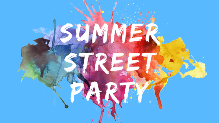 Street Party logo image