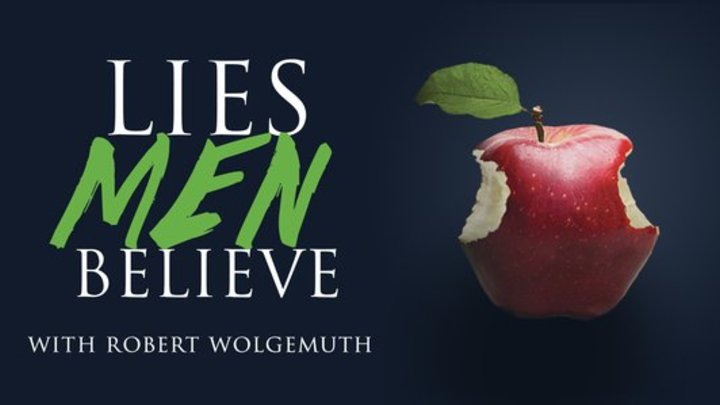 Men's Study -   Lies That Men Believe  logo image