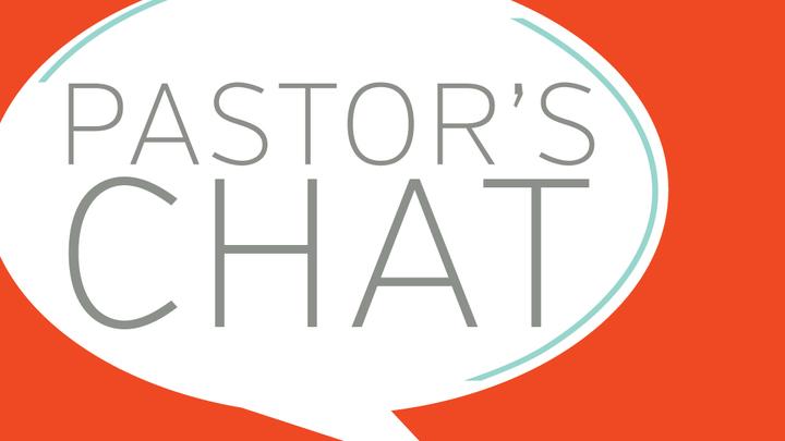 Pastor's Chat logo image
