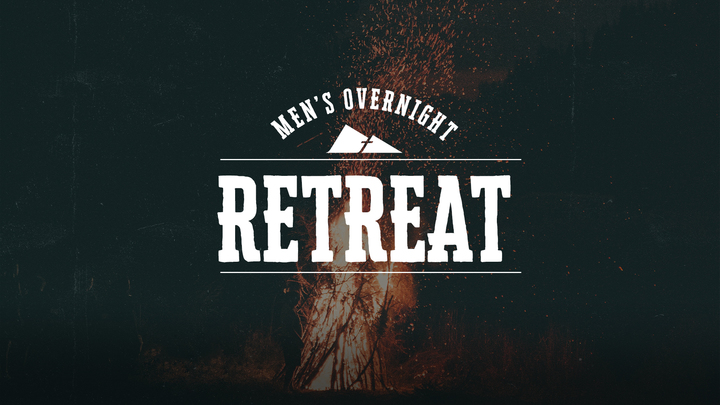 Men's Overnight Retreat | South Jordan logo image