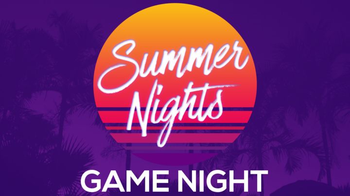 Game Night logo image