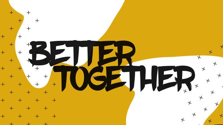 CO-ED Growth Groups logo image