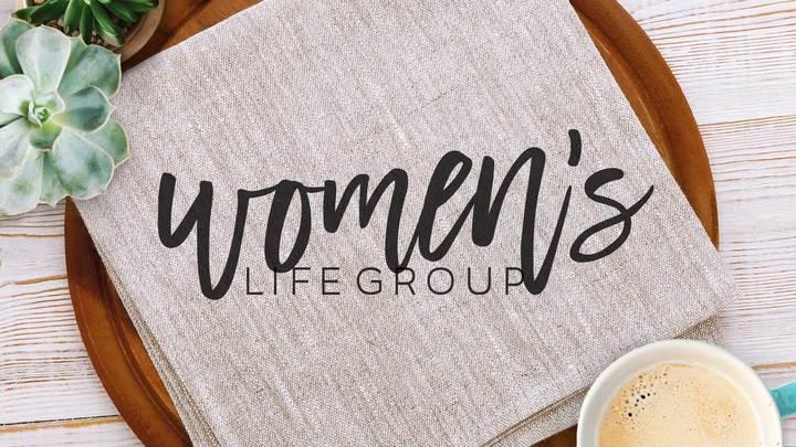 Women's Thursday PM Bi-Weekly LifeGroups logo image