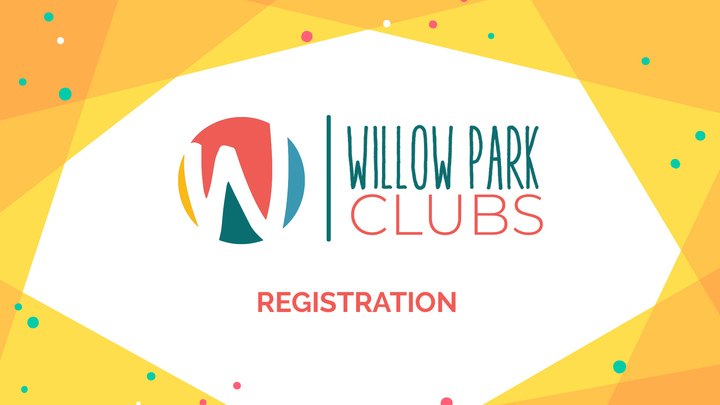 Willow Park Clubs - Session 1 logo image