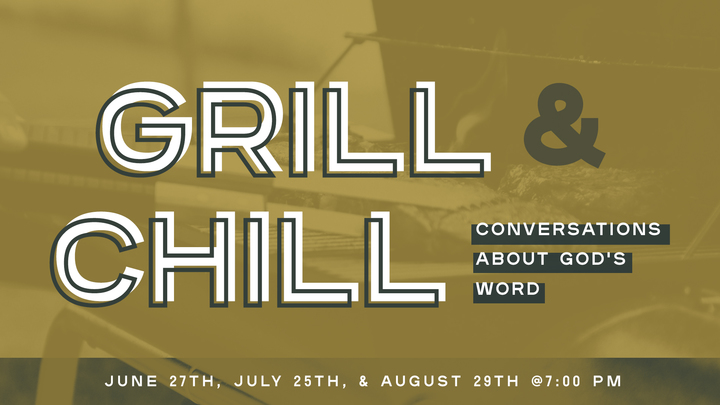 Grill and Chill  logo image