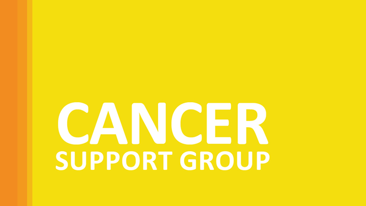 Cancer Support Group - 1st & 3rd Saturday (Rialto Campus) logo image