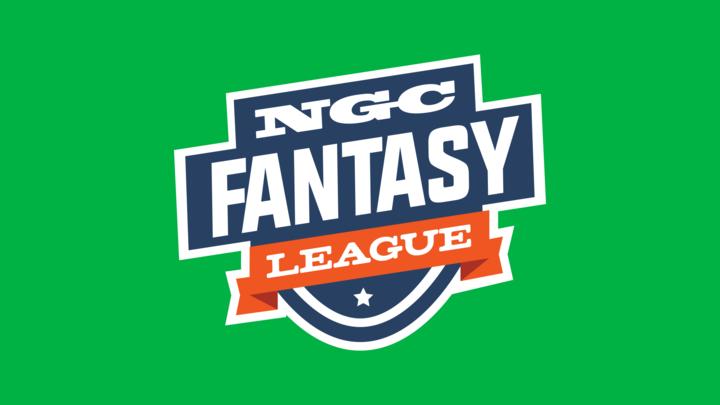 NGC Fantasy League logo image