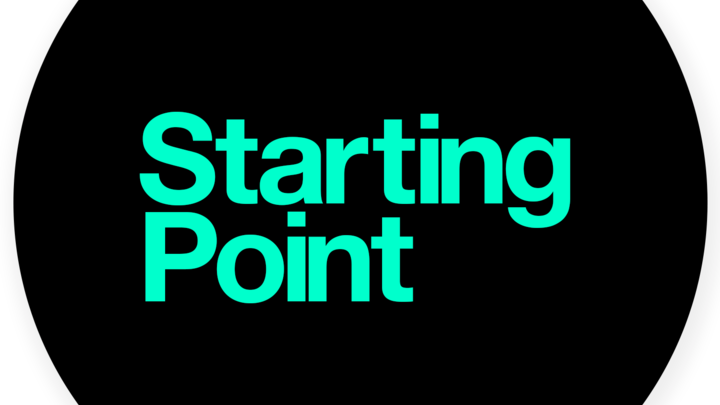 Starting Point - September logo image