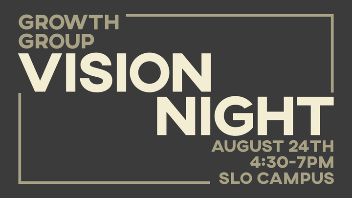 Growth Group Vision Night logo image