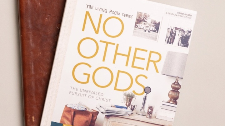 Women's Bible Study: No Other Gods  logo image