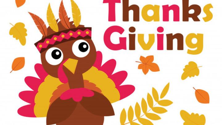 Enrichment's Thanksgiving Camp logo image