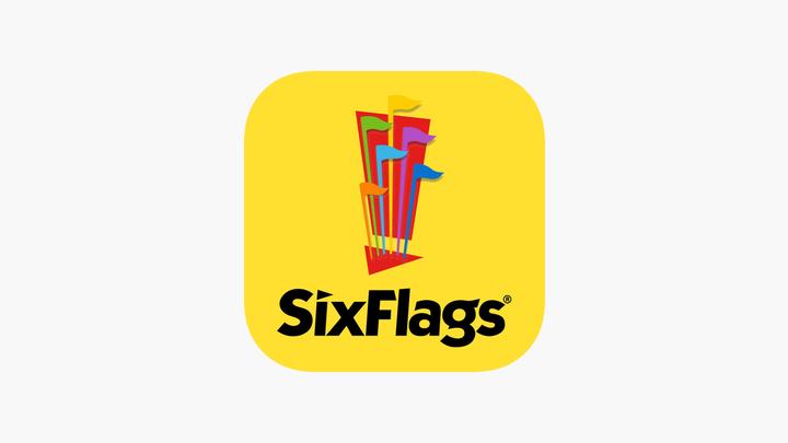Fright Fest @ Six Flags logo image