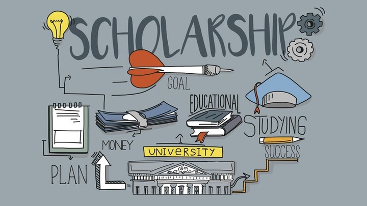 Applying for Scholarships Class logo image