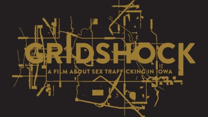 Gridshock logo image