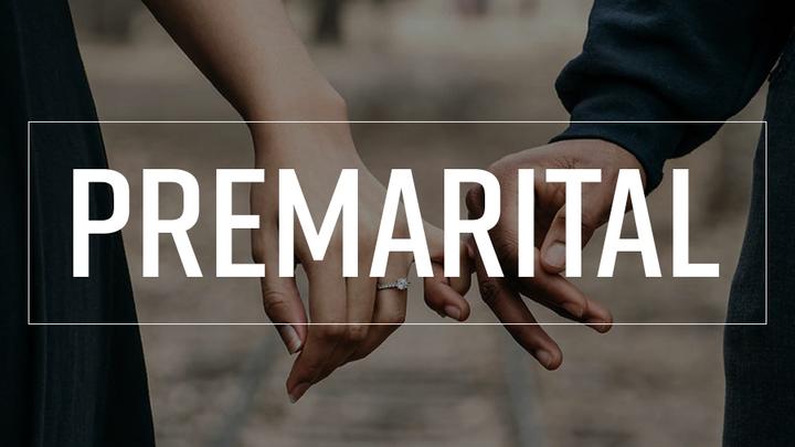 Pre Marital Foundations logo image