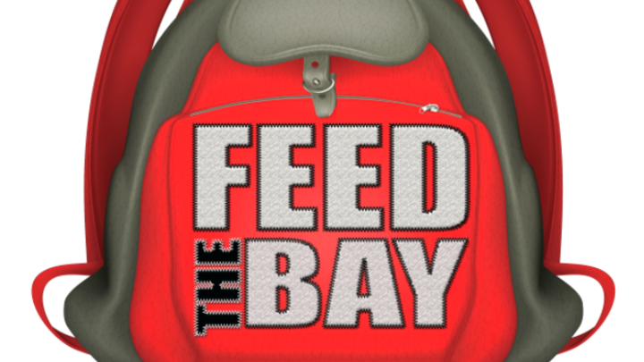 Feed the Bay (Ongoing) logo image