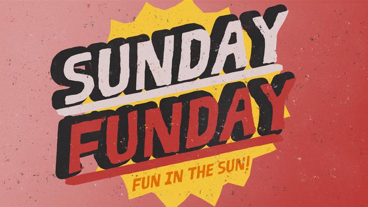 Sunday Funday  logo image