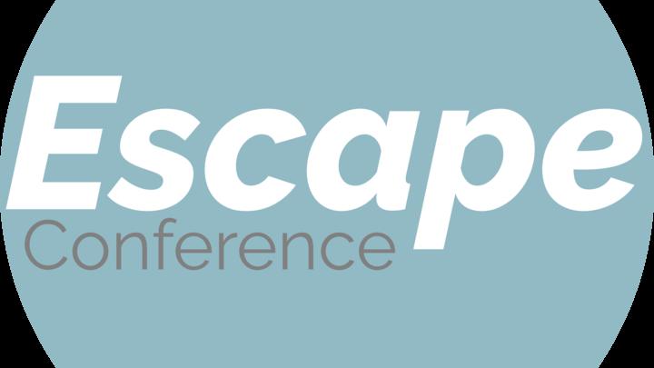 Escape Conference logo image