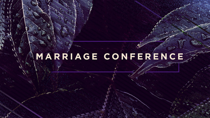 Marriage Conference logo image