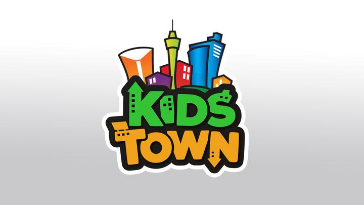 Kids Town Registration 2019-2020 logo image