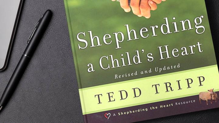 Shepherding a Child's Heart Parenting Class logo image
