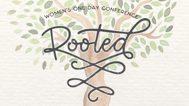 Women's One Day Conference logo image