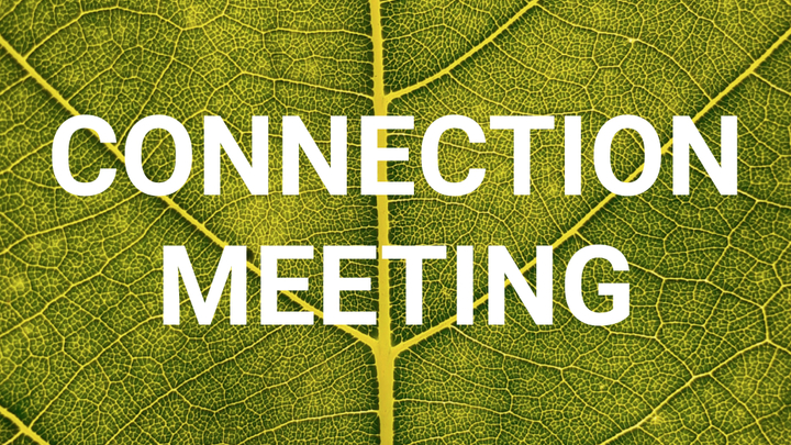 Connection Meeting logo image