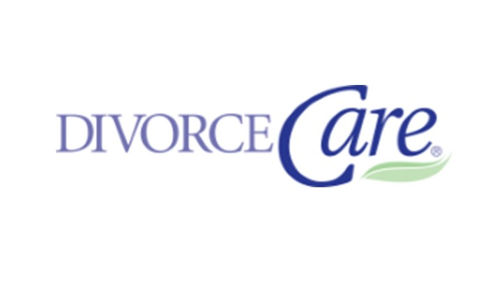 DivorceCare - Fall 2019 logo image
