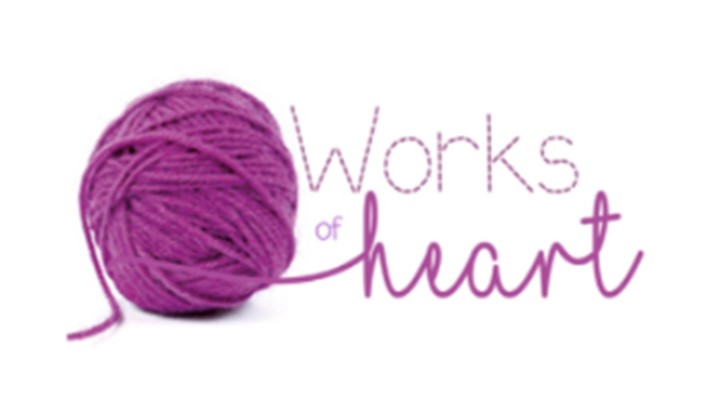 Works of Heart - Fall 2019 logo image