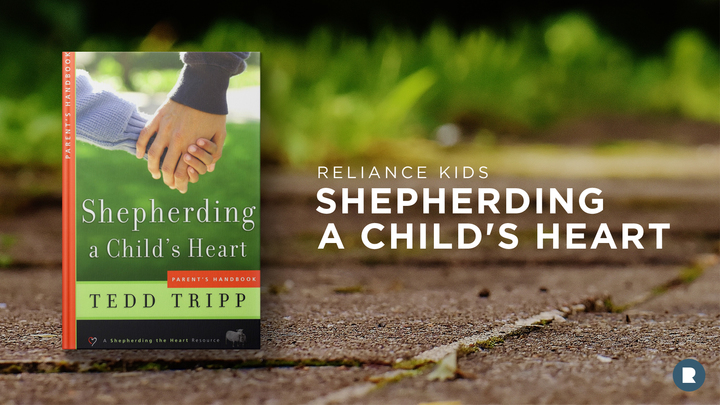 Shepherding A Child's Heart logo image