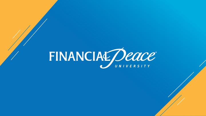 Financial Peace University Fall 2019 logo image