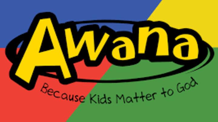 Awana - 2019-2020 logo image