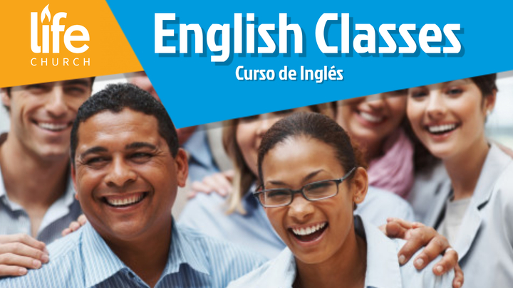 English Classes (Curso de Inglés) logo image