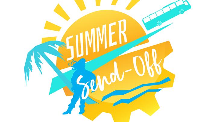 Summer Send Off logo image