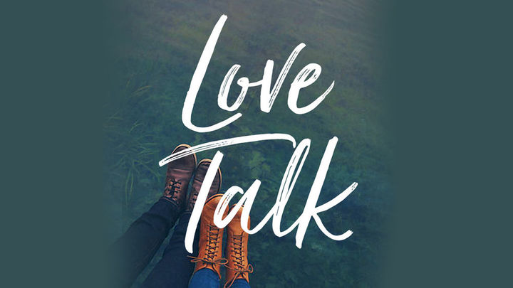 Explore Marriage: Love Talk logo image