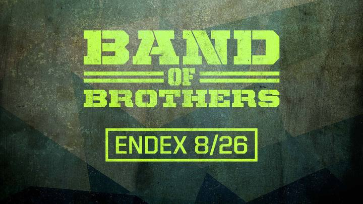 Band of Brothers ENDEX logo image