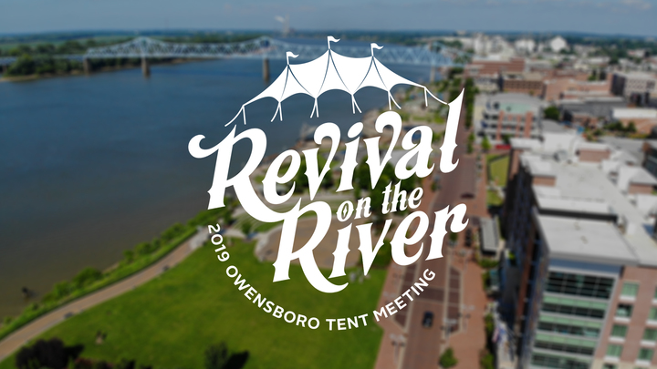 Revival on the River logo image