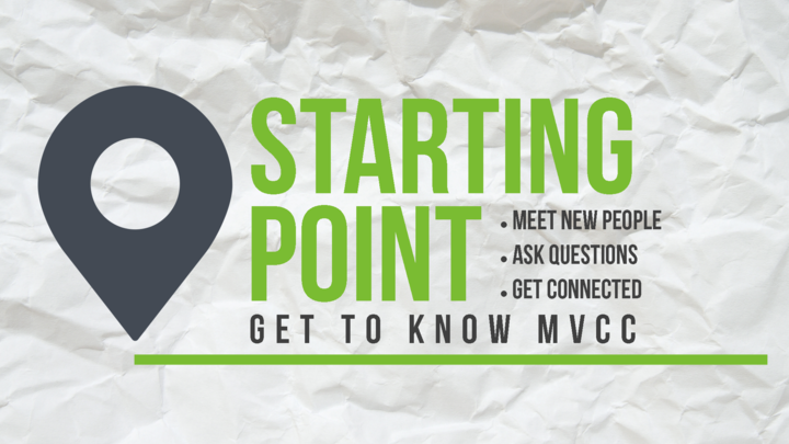Starting Point Lunch logo image