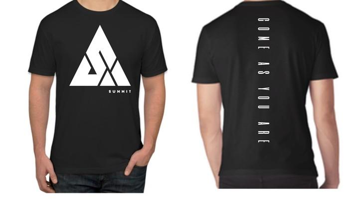 Summit T-Shirts logo image