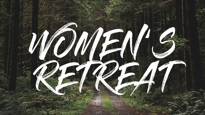 Women's Retreat logo image